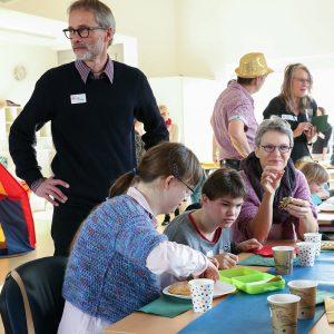 Aktion Teilkraft Finalist 2017: Lebenshilfe Frankfurt am Main