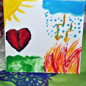 Aktion Teilkraft Finalist 2017: Serafim Kinder-und Jugendtrauerzentrum Gotha e.V.
