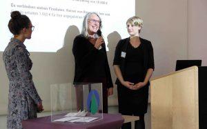 Auslosung: Platz 1 für die Lebenshilfe Frankfurt