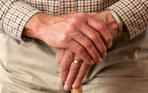 Welt-Parkinson-Tag
